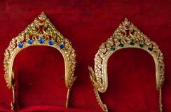 headdress Imagem de Stock Royalty Free