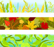 Header background 01 vector illustration