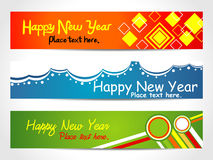 Headers 2012 Stock Images