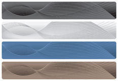 Headers/Banners - Neutrals