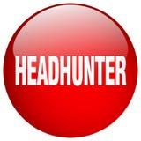 headhunter guzik royalty ilustracja