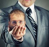 Headhunter Royalty Free Stock Images