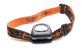 Headlamp Stock Image