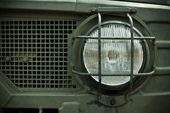 Headlamp Royalty Free Stock Photography