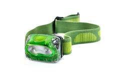 Headlamp Stock Photography