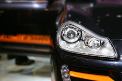Headlamp Stock Photos