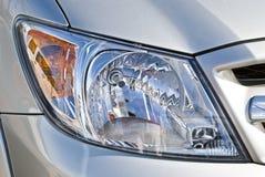 headlamp Стоковое Фото