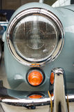 Headlamp of the Mercedes-Benz 190SL Royalty Free Stock Image