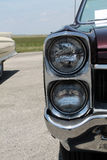 headlamps Стоковая Фотография RF