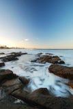 Headland del Alexandra Fotografia Stock