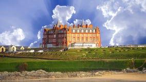 Headland Hotel, Newquay, Cornwall