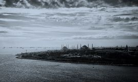 Headland Sarayburnu Стоковые Изображения