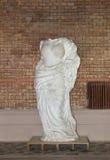 Headless θηλυκό άγαλμα Στοκ Εικόνες