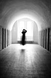 Headless woman Stock Photography