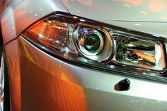 Headlight 1 Royalty Free Stock Image