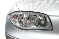 Headlight Royalty Free Stock Images