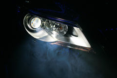 Headlight Royalty Free Stock Image