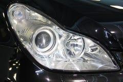 Headlight Stock Photography