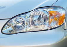 Headlight Stock Images