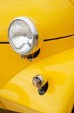 Headlight Royalty Free Stock Photo