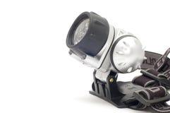 headlight Στοκ Φωτογραφία