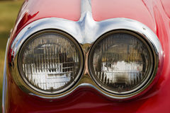 Headlight Stock Photos