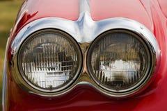 headlight Στοκ Φωτογραφίες