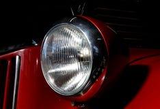 Headlight.. royalty free stock image
