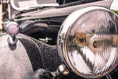 Headlight Royalty Free Stock Image