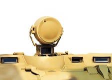 Headlight Stock Image