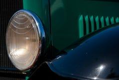 headlight international truck Στοκ Εικόνες