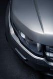 Headlight of  modern prestigious car Royalty Free Stock Image