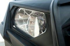 Headlight  outdoor Stock Photos