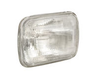 Headlight, sealed beam Stock Photos