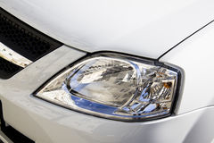 Headlight #2 Royalty Free Stock Images