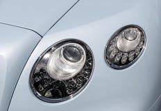 headlights zdjęcie stock