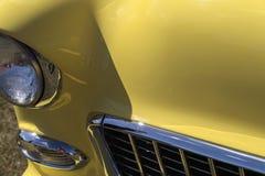 headlights obraz stock