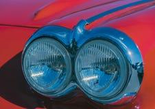 headlights obrazy stock