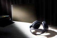 headphone foto de stock royalty free