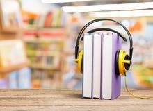 headphone imagem de stock