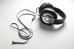Headphone Royalty Free Stock Photo