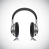 Headphone. Easy to edit vector illustration of headphone vector illustration