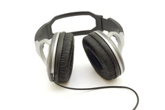 headphone Royaltyfria Foton
