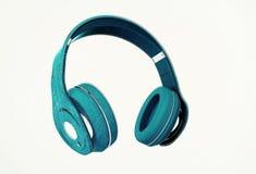 headphone Fotografia de Stock
