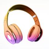 headphone Imagens de Stock