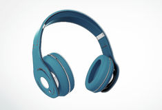 headphone imagem de stock royalty free