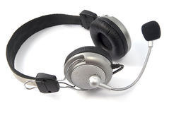 Headphone Royalty Free Stock Photography