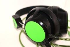 headphone fotografia de stock royalty free