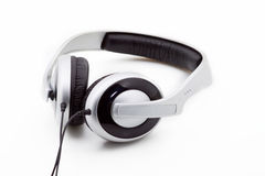A headphone Royalty Free Stock Photography