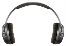 A headphone Stock Photos